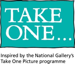 Take One rgb logo 1