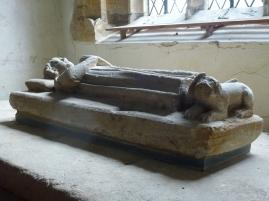 Mallet Tomb